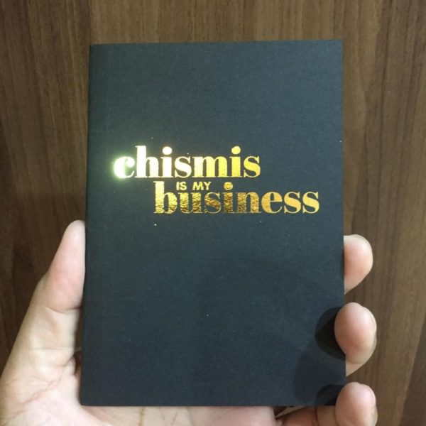 chismis is my business