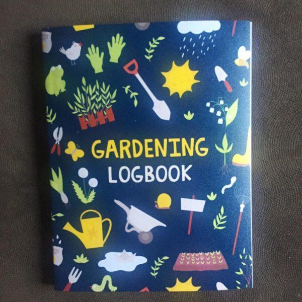 Gardening Logbook