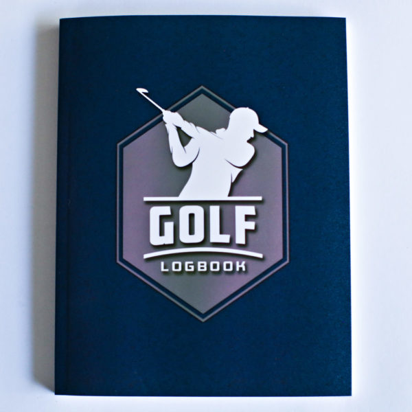 Golf Logbook