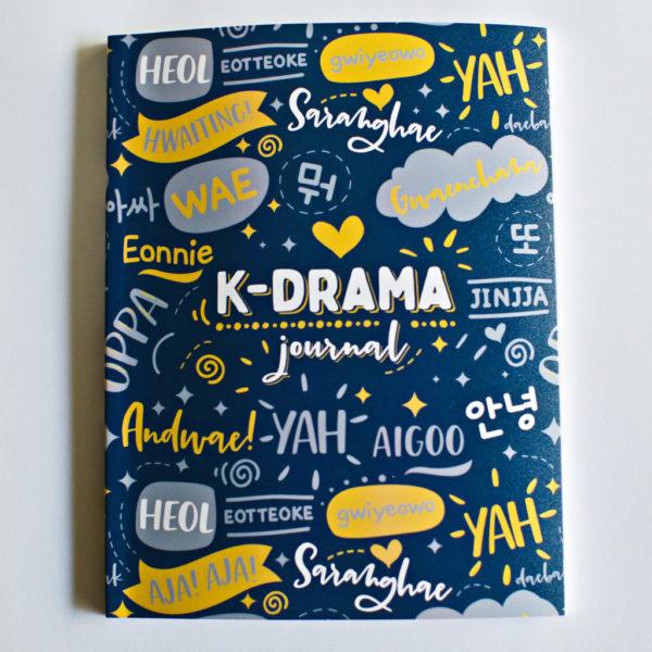 Kdrama Journal