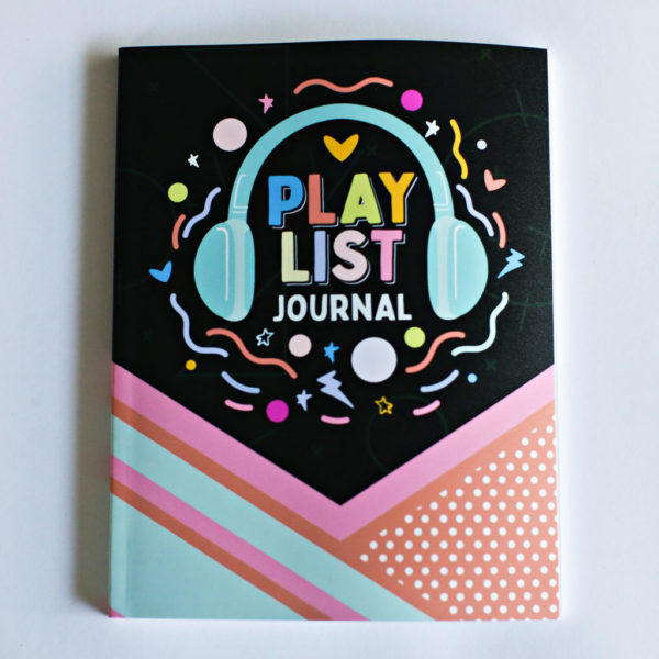 Playlist Journal