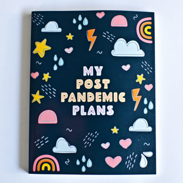 Post Pandemic Planner