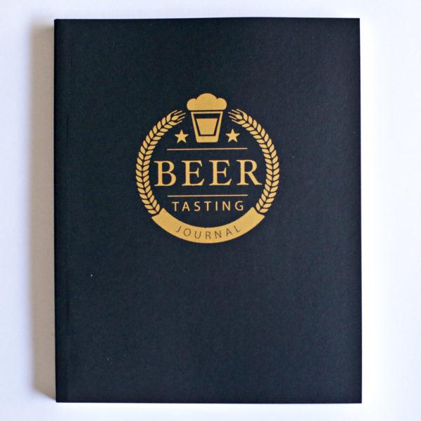 Beer Tasting Journal
