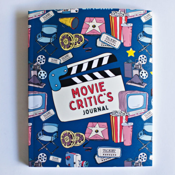 Movie Critic's Journal