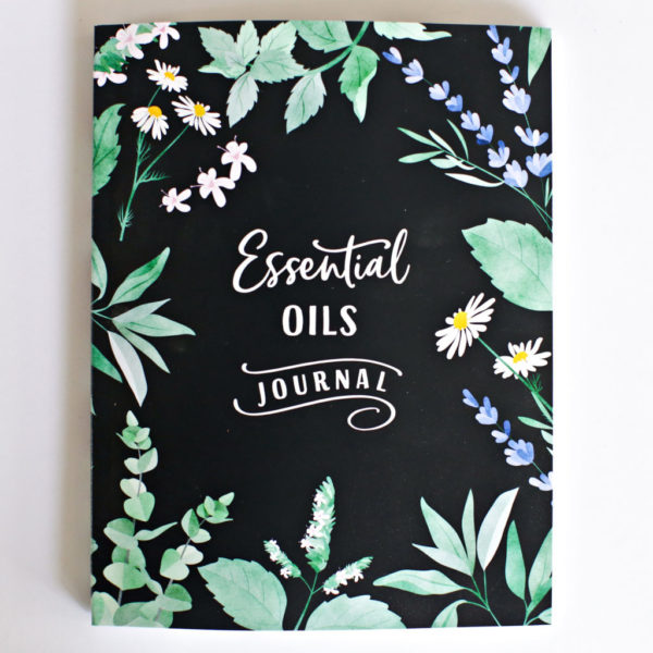 Essential Oils Journal
