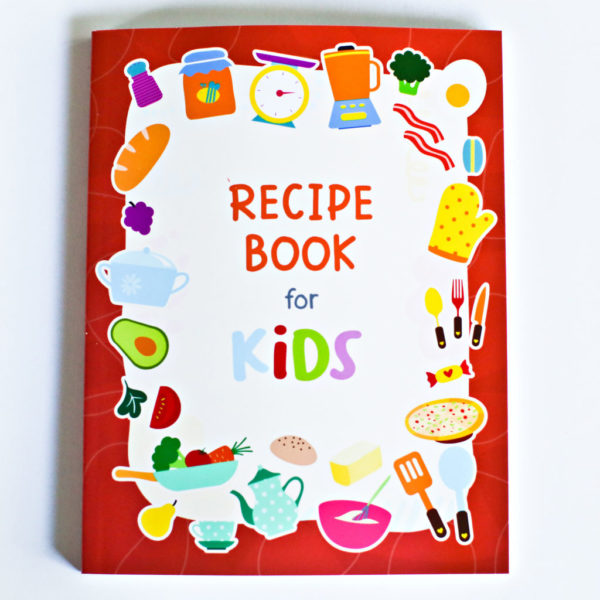 Recipe Book for Kids