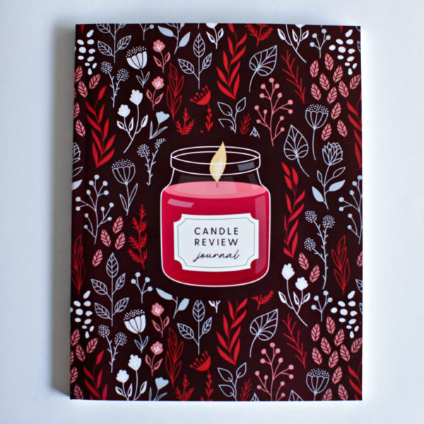 Candle Review Journal