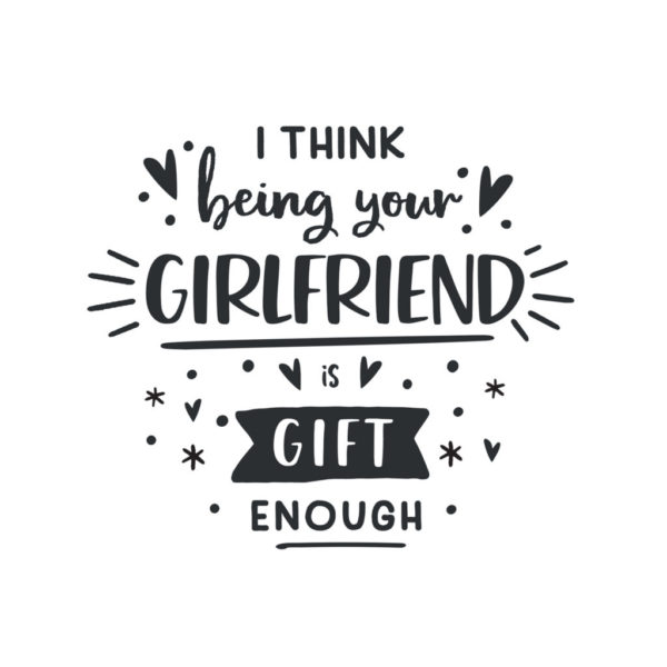 gift girlfriend
