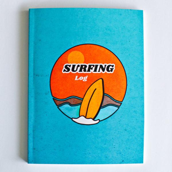 Surfer's Log