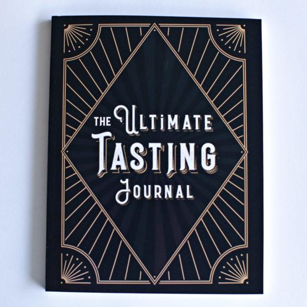 Ultimate Tasting Journal