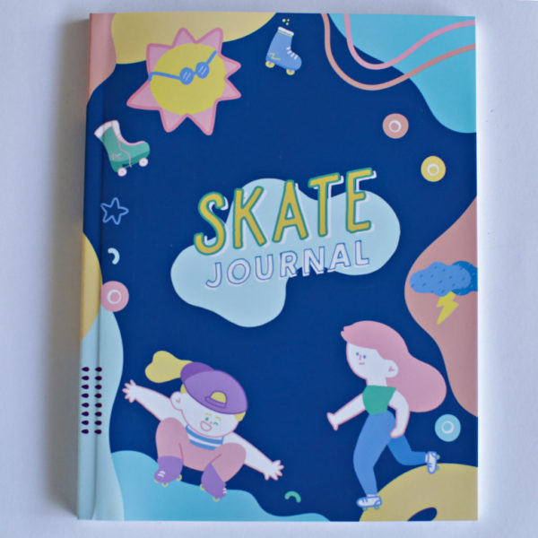 Skate Journal